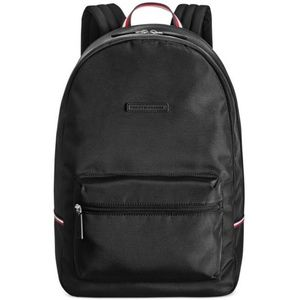 Tommy Hilfiger Men's Alexander Black Backpack